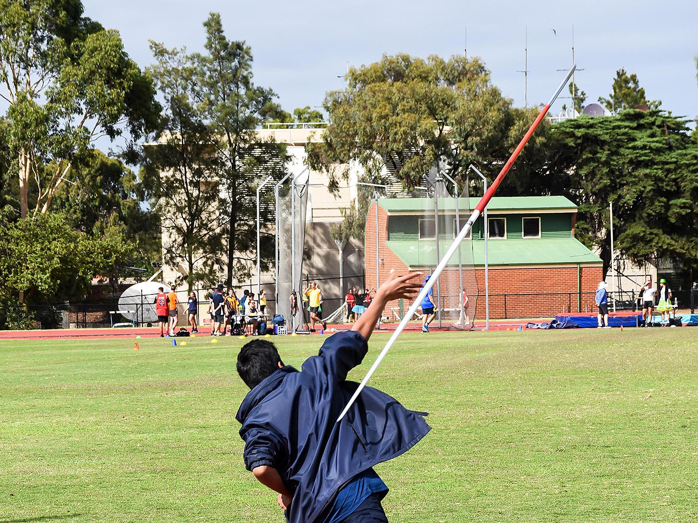 Athletics Carnival 3
