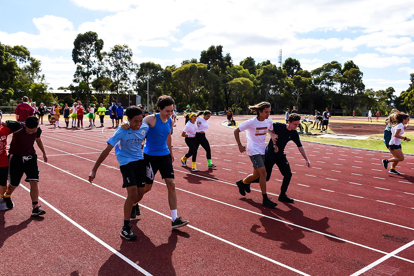 Athletics Carnival 4