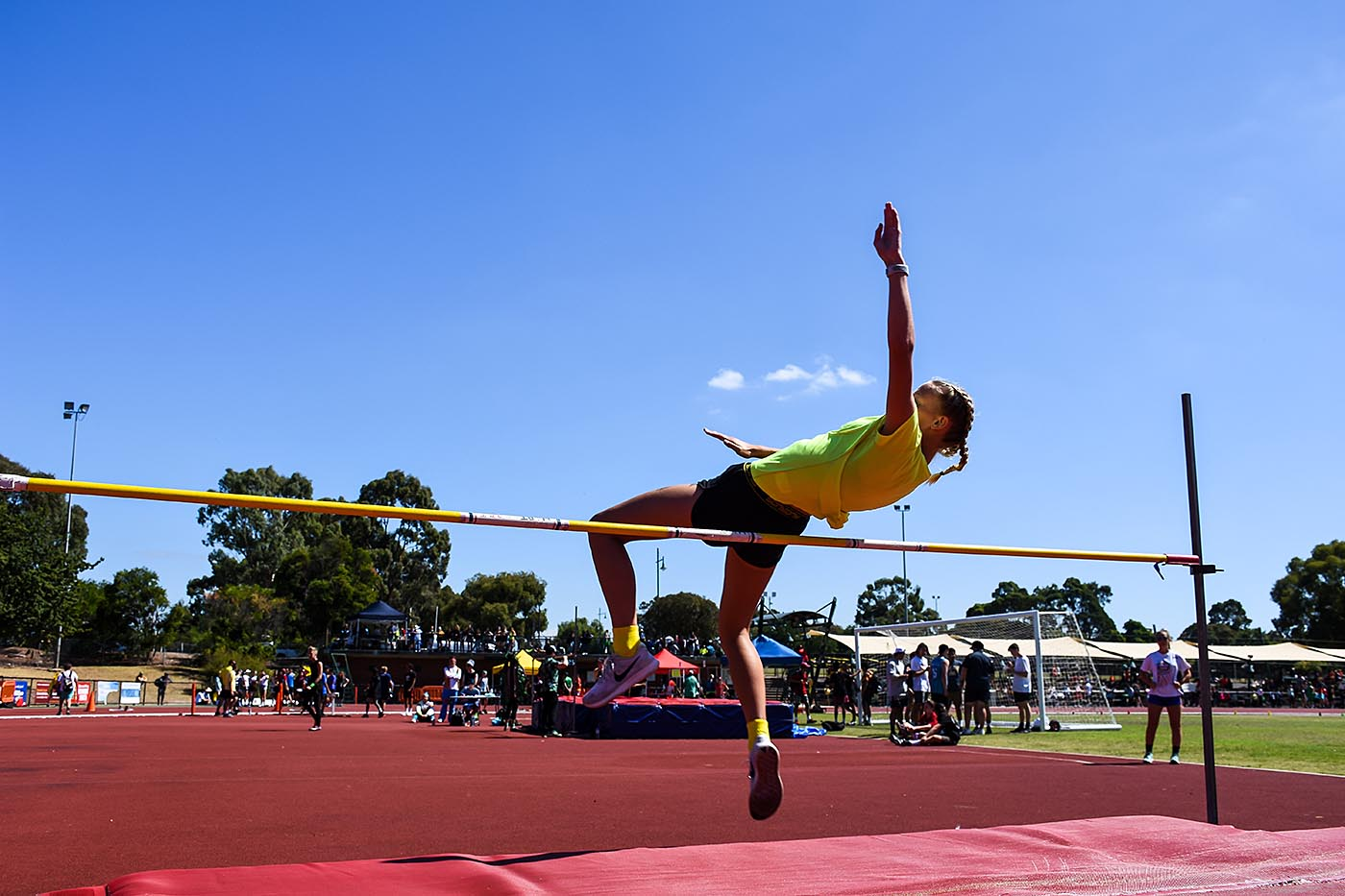 Athletics Carnival 6