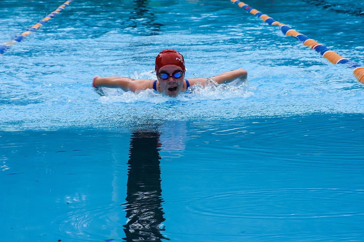 Swimming Carnival 3