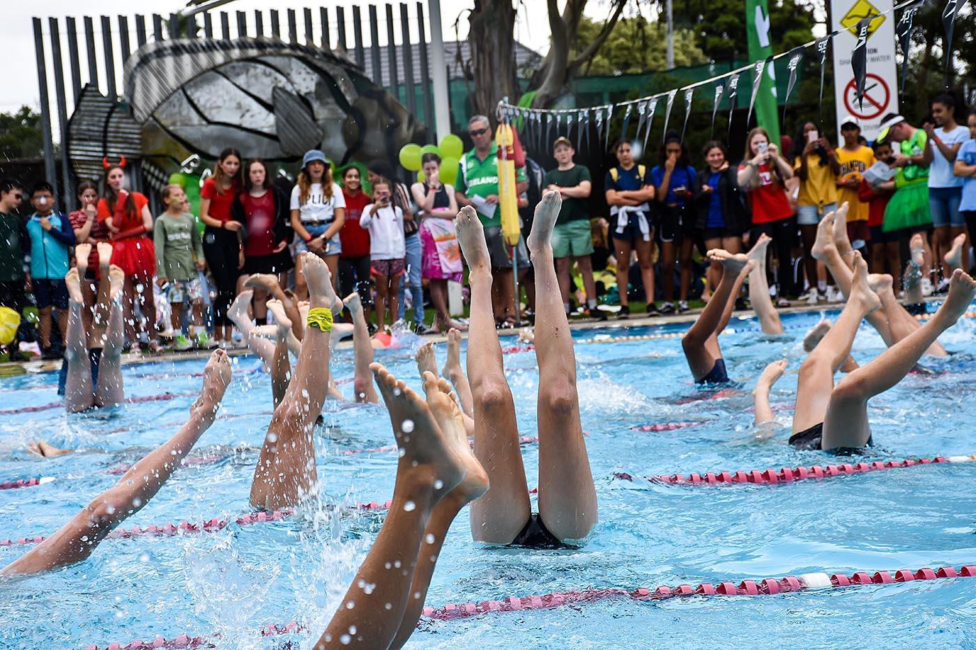 Swimming Carnival 5
