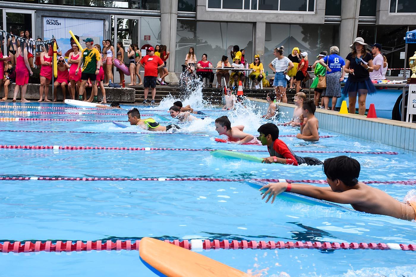 Swimming Carnival 6