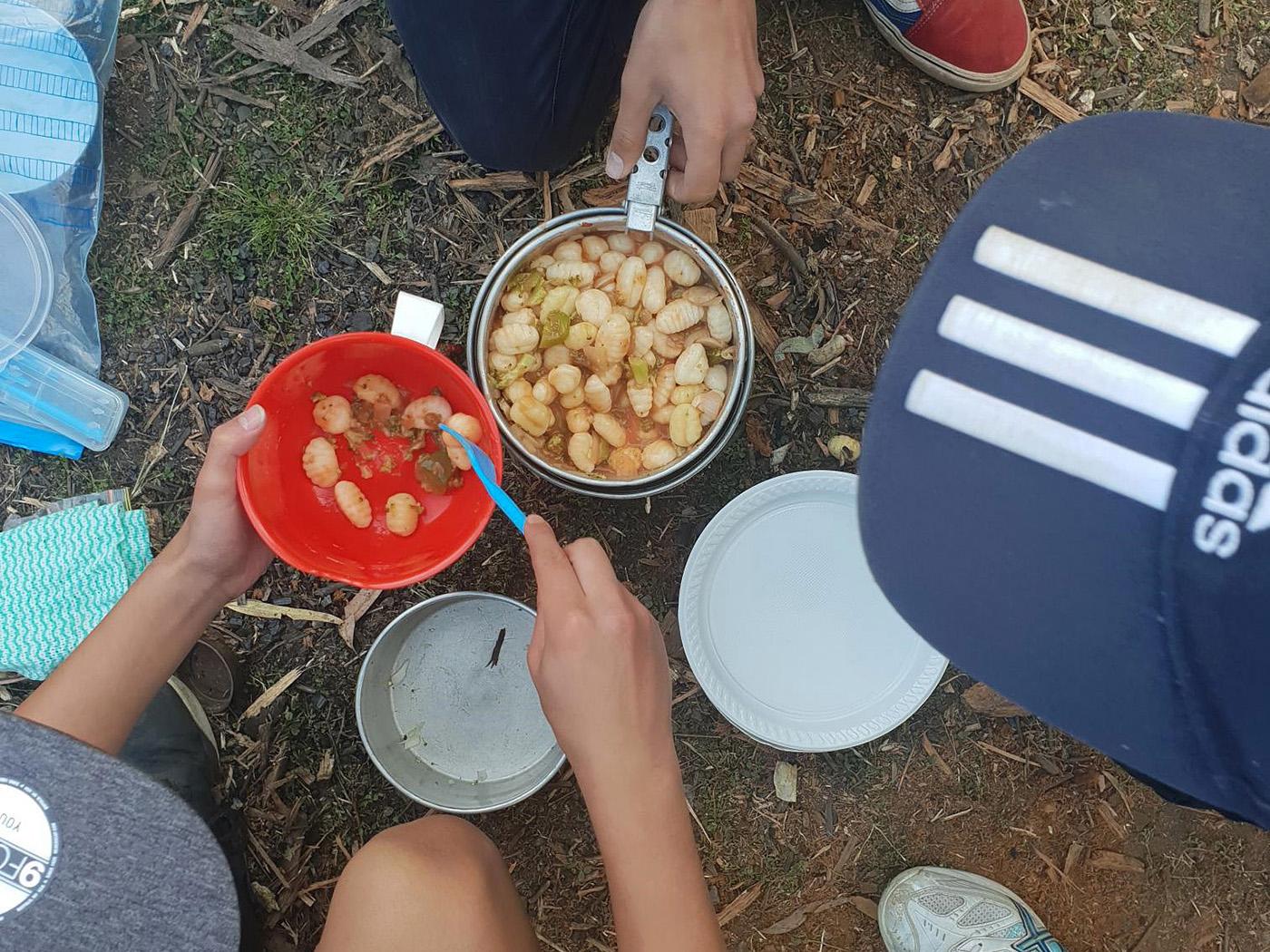 Yr8 Camp 3